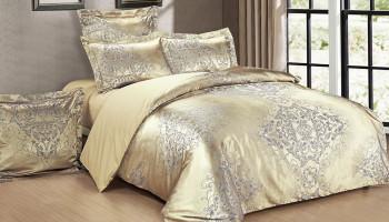 Какими бывают размеры постельного белья?