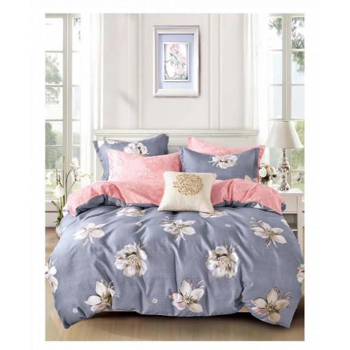 Комплект постельного белья из сатина В-2303