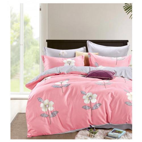 Комплект постельного белья из сатина В-2308