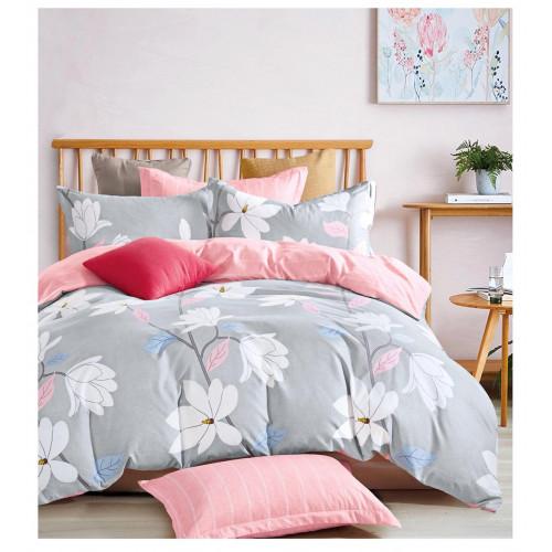 Комплект постельного белья из сатина В-2312