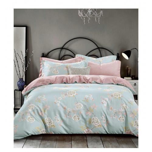 Комплект постельного белья из сатина В-2313