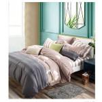 Комплект постельного белья из сатина В-2314