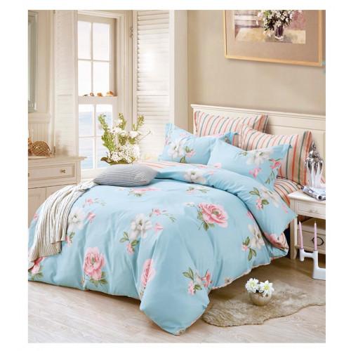 Комплект постельного белья из сатина В-2315