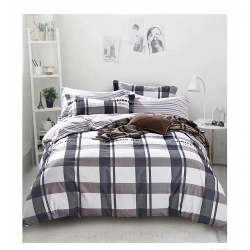 Комплект постельного белья из сатина В-2317