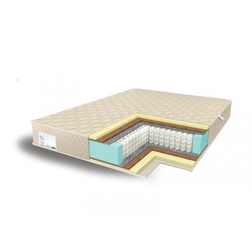 Матрас Comfort Line Medium Memory 2 S1000