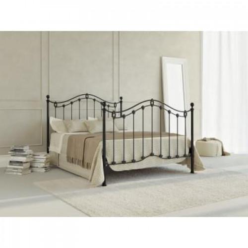 Кровать металлическая Dreamline Kari (2 спинки)