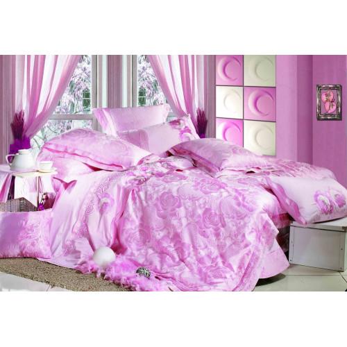 Комплект постельного белья L-06