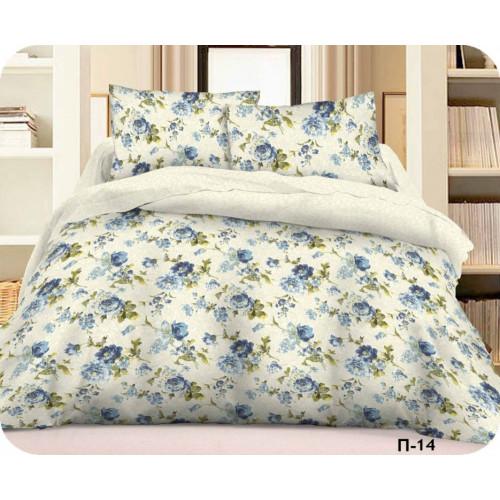 Комплект постельного белья П-14