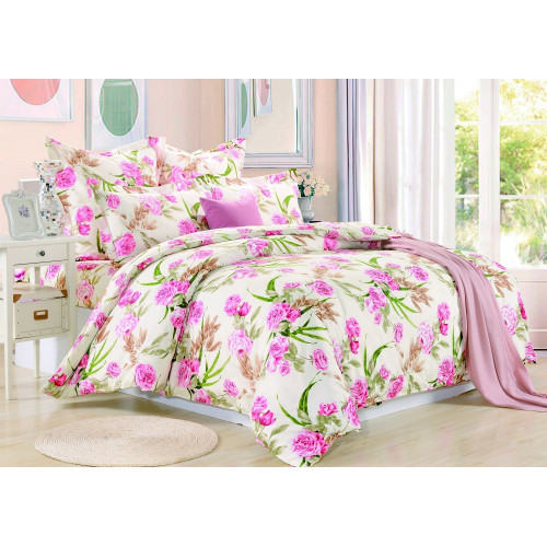 Комплект постельного белья С-197