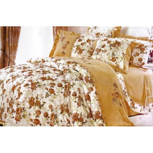Комплект постельного белья D-102-2