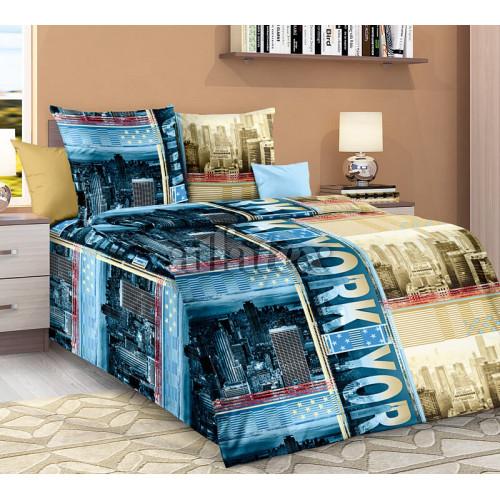 Комплект постельного белья детский 1,5 спальный ДБ-67