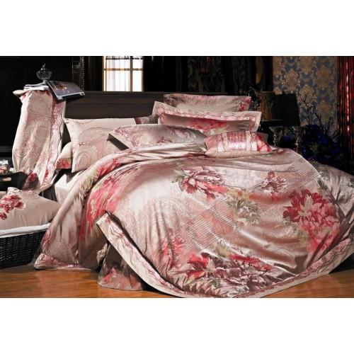 Комплект постельного белья TJ-BEZ-02