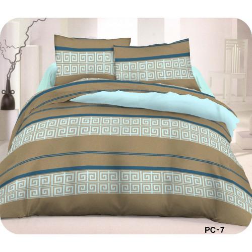 Комплект постельного белья PC-07 (поликоттон)
