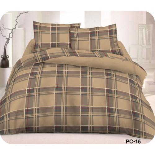 Комплект постельного белья PC-15 (поликоттон)