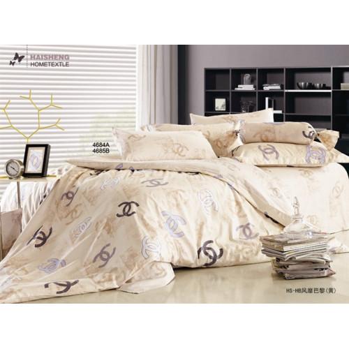 Комплект постельного белья С-129