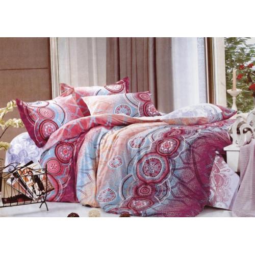 Комплект постельного белья С-136