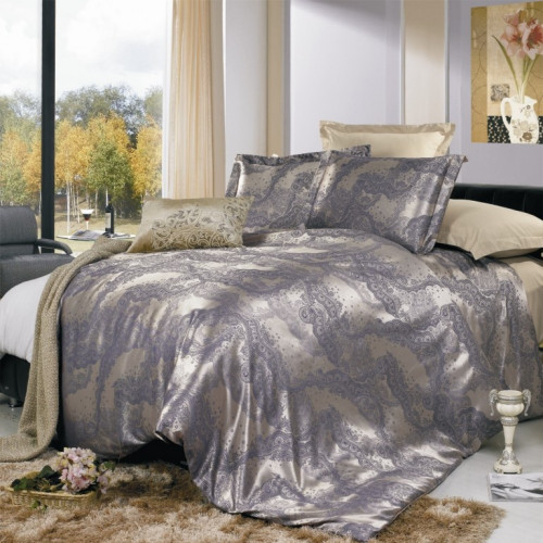 Комплект постельного белья JC-01