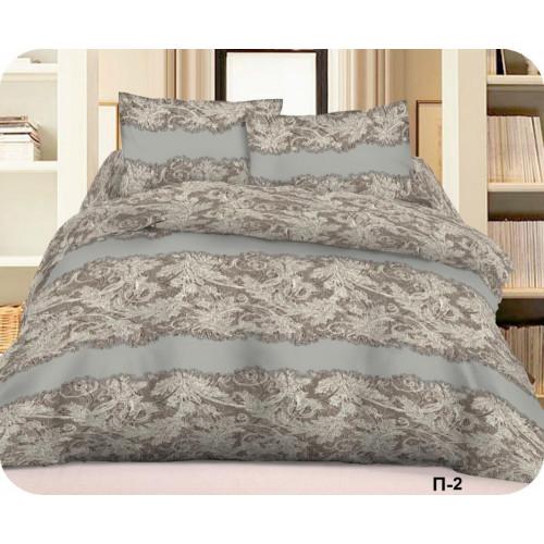 Комплект постельного белья П-2