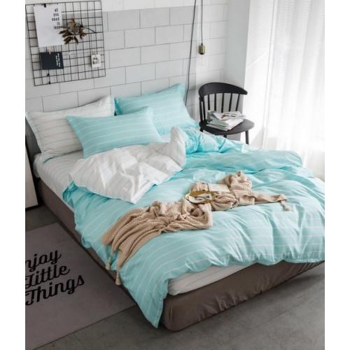 Комплект постельного белья Детский софткоттон MD-09