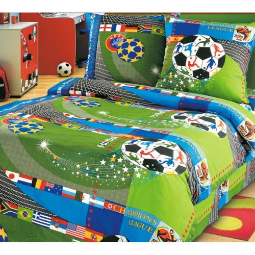 Комплект постельного белья детский 1,5 спальный ДБ-52