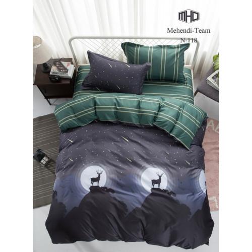 Комплект постельного белья Детский софткоттон MD-06