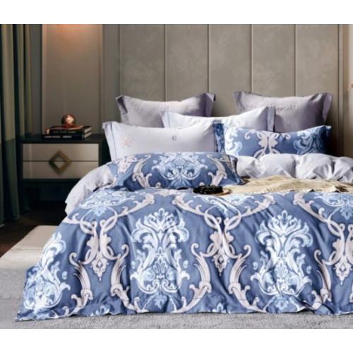 Комплект постельного белья из сатина RS-301