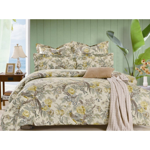 Комплект постельного белья CL-193