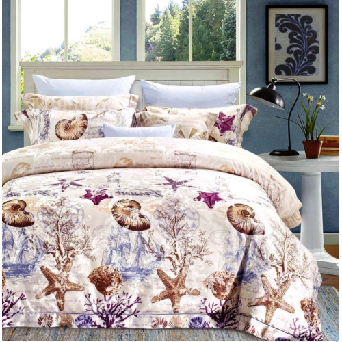 Комплект постельного белья 110-85