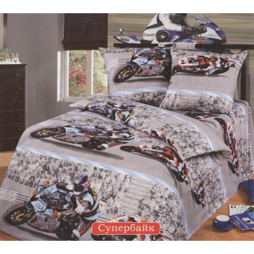 Комплект постельного белья детский 1,5 спальный ДБ-36