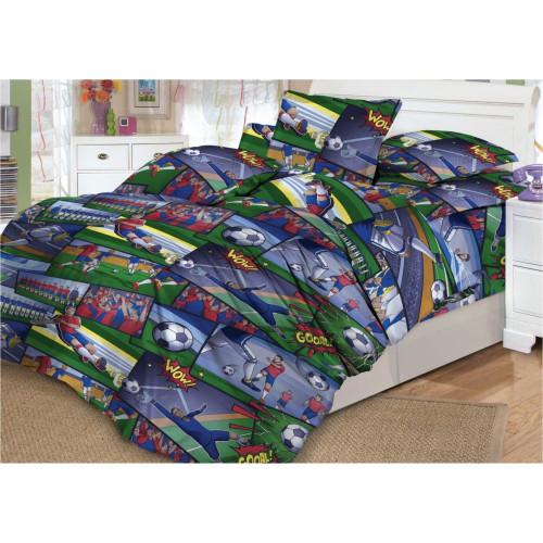 Комплект постельного белья Детский Поплин DL-14