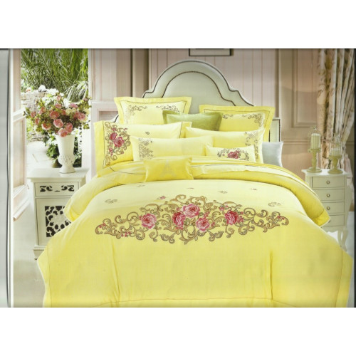Комплект постельного белья 100-57