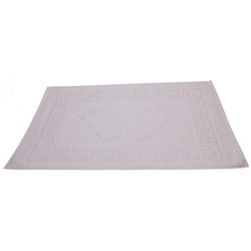 Полотенце-коврик для ног White (белый)