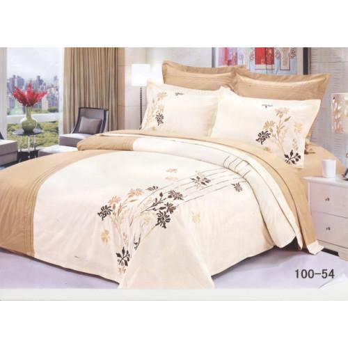 Комплект постельного белья 100-54