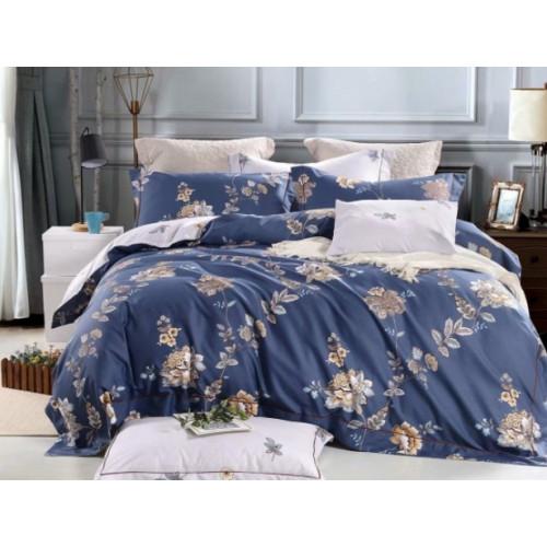 Комплект постельного белья из сатина RS-294