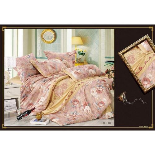 Комплект постельного белья D-148