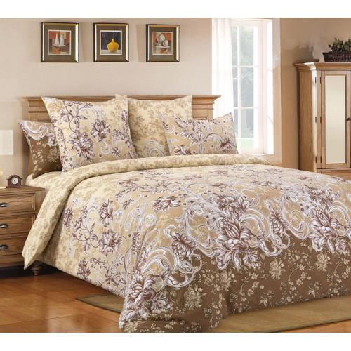 BR-20 Комплект постельного белья Бязь Флорианна-4