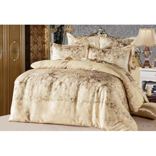 Комплект постельного белья D-169