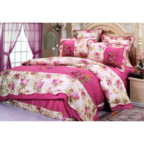 Комплект постельного белья 110-34