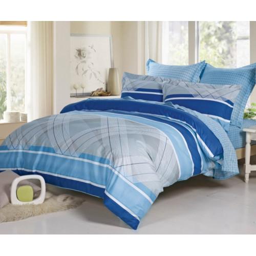 Комплект постельного белья B-162