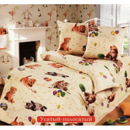 Комплект постельного белья детский 1,5 спальный ДБ-38