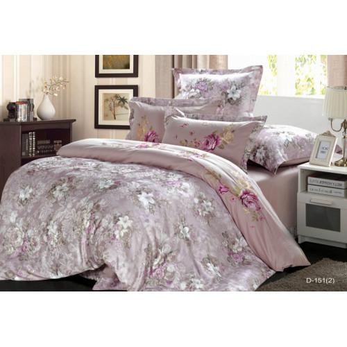 Комплект постельного белья D-151-2