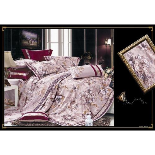 Комплект постельного белья D-153