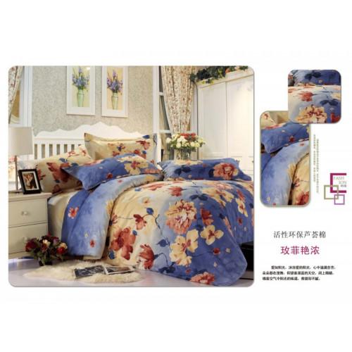 Комплект постельного белья MF-42