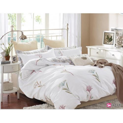 Комплект постельного белья Детский сатин DS-61