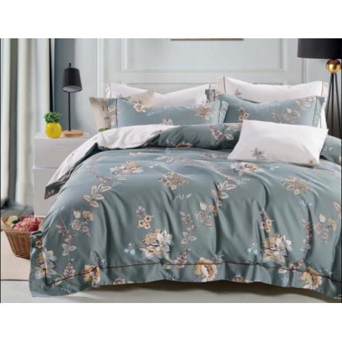 Комплект постельного белья из сатина RS-295