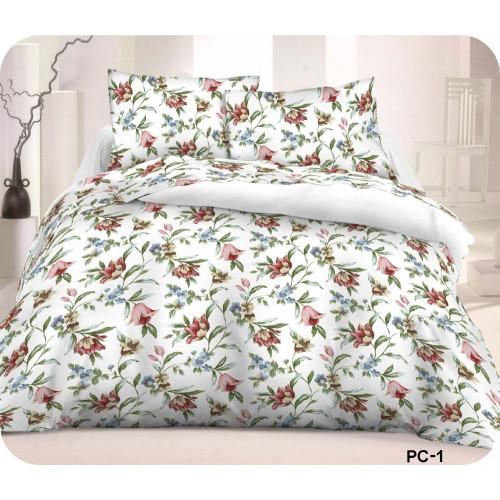 Комплект постельного белья PC-01 (поликоттон)