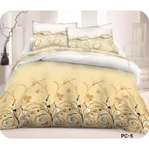 Комплект постельного белья PC-05 (поликоттон)