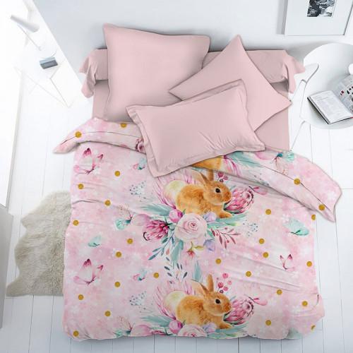 Комплект постельного белья Детский Поплин DL-19