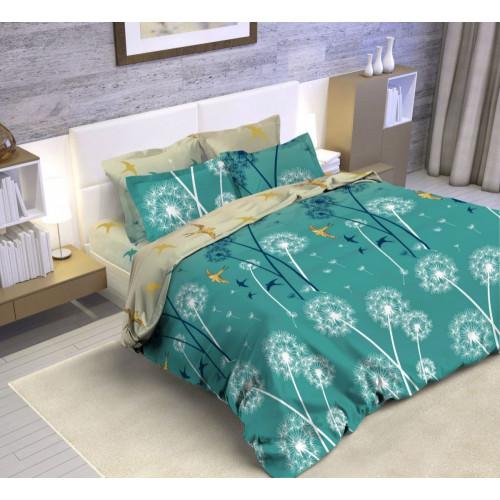 BR-10 Комплект постельного белья Бязь Мечта-2