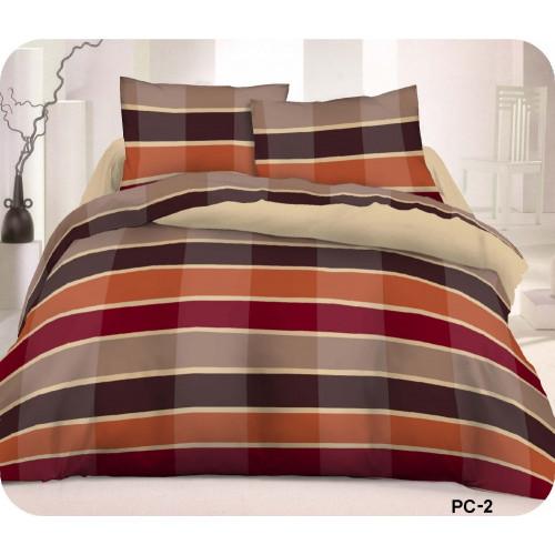 Комплект постельного белья PC-02 (поликоттон)